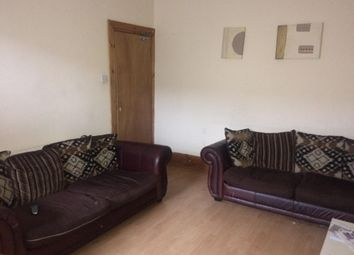 Thumbnail 5 bedroom flat to rent in Bolingbroke Street, Heaton, Newcastle Upon Tyne