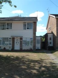 Thumbnail 2 bedroom flat to rent in Hudson Crescent, Eastwood, Leigh-On-Sea