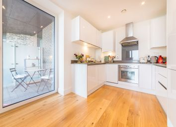 Thumbnail 1 bed flat to rent in Sovereign Tower, 1 Emily Street, Canning Town, London