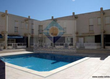 Thumbnail 3 bed apartment for sale in Calle Lomo De Bas, Resd. Bahía Park, Mazarrón, Murcia