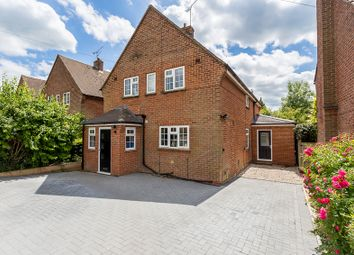 Thumbnail 4 bed detached house for sale in Tudor Crescent, Otford, Sevenoaks
