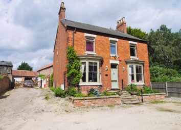 Thumbnail 4 bed detached house for sale in High Street, Ordsall, Retford