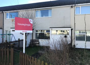 Thumbnail 2 bed terraced house for sale in Ash Tree View, Leeds