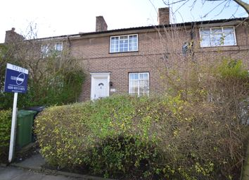 Thumbnail 3 bed terraced house to rent in Northover, Bromley