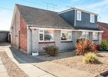 Thumbnail 2 bed bungalow for sale in Barnton Road, Dumfries