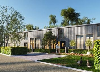 Thumbnail 4 bed property for sale in Sheepcote Lane, Wheathampstead, St. Albans