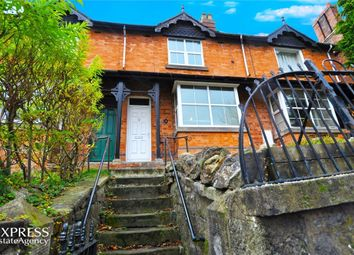 Thumbnail 2 bed terraced house for sale in Dovehouse Green, Ashbourne, Derbyshire