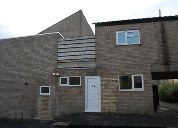 Thumbnail 2 bed flat to rent in Epsom Walk, Corby