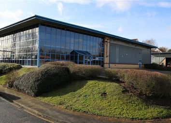 Thumbnail Light industrial to let in Unit 1, Eden Close, Rotherham, South Yorkshire