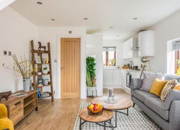 Thumbnail 2 bed property for sale in Bramley, Tadley, Hampshire