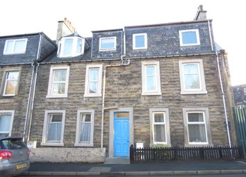 Thumbnail 2 bed flat to rent in Mansfield Crescent, Hawick, Scottish Borders
