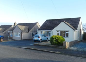 Thumbnail 3 bed bungalow for sale in Penns Close, Haverfordwest, Pembrokeshire