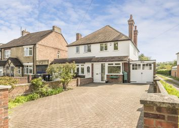 Thumbnail 2 bed semi-detached house for sale in Stagsden Road, Bromham, Bedford