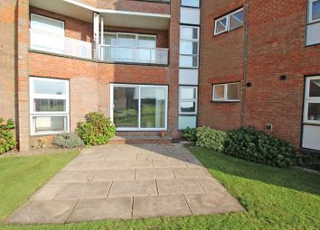 Thumbnail 2 bed flat for sale in Camden Hurst, Milford On Sea, Lymington