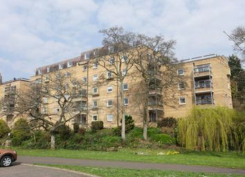 Thumbnail 2 bedroom flat for sale in Park Manor, Crieff