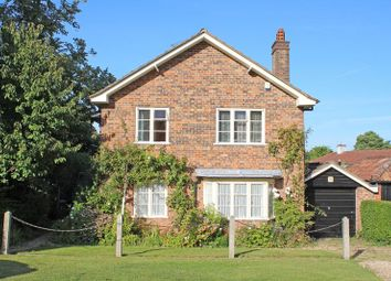 Thumbnail 1 bed flat for sale in Uplands Way, Southampton