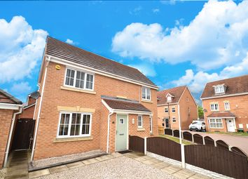 4 Bedrooms Detached house for sale in Sargeson Road, Armthorpe, Doncaster DN3
