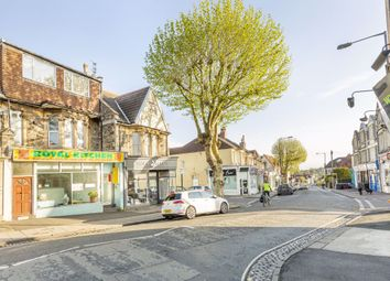 5 bed maisonette to rent in Coldharbour Road, Westbury Park, Bristol BS6