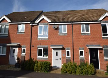 3 bed terraced house for sale in Heron Road, Costessey, Norwich NR8