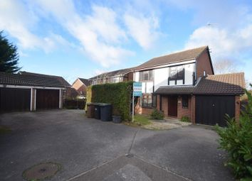 Thumbnail 4 bedroom detached house for sale in Hawkfields, Luton