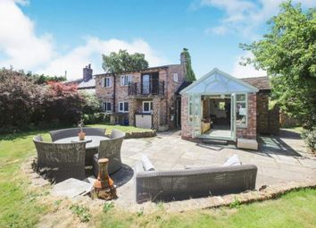3 bed semi-detached house for sale in Bonis Hall Lane, Prestbury, Macclesfield, Cheshire SK10