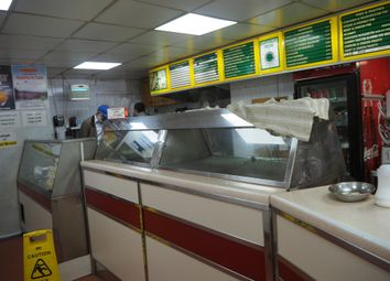 Thumbnail Leisure/hospitality for sale in Fish & Chips NG3, Nottinghamshire