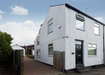 Thumbnail 3 bed end terrace house for sale in High Street, Normanton