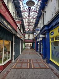 2 bed flat to rent in Commercial Street Arcade, Abertillery NP13