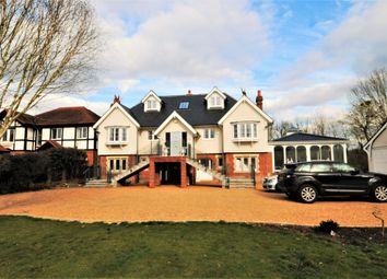 Thumbnail 3 bed detached house to rent in Bolney Road, Lower Shiplake, Henley-On-Thames