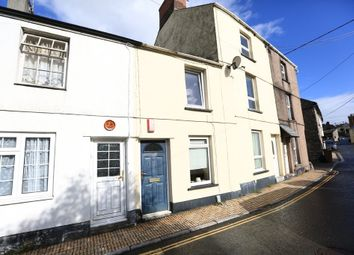Thumbnail 2 bedroom cottage for sale in Plymstock Road, Plymstock, Plymouth