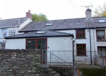 Thumbnail 2 bed cottage for sale in Glyncoch, Parcllyn, Cardigan, Ceredigion