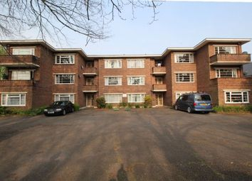 1 bed flat to rent in The Lodge, Banister Road, Shirley, Southampton SO15