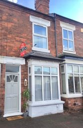 Thumbnail 2 bed terraced house for sale in Jockey Road, Sutton Coldfield