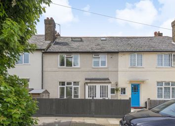 Thumbnail 4 bed terraced house to rent in Headington Road, London