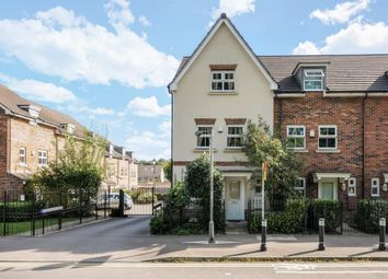 Thumbnail 3 bed town house to rent in Cranbourne Towers, Ascot