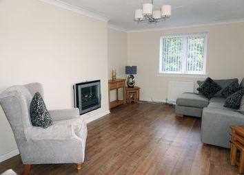 2 bed flat for sale in Elliot Crescent, Calderwood, East Kilbride G74
