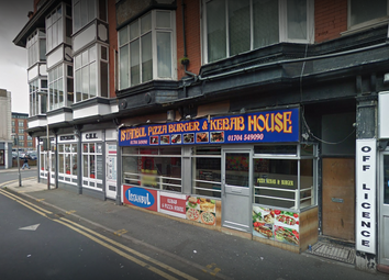 Thumbnail Restaurant/cafe for sale in West Street, Southport