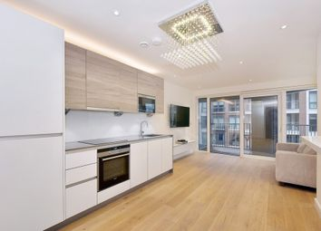 Thumbnail 2 bed flat to rent in Dockside House, Chelsea Creek