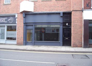 Thumbnail Retail premises to let in 8 Bridgegate, Retford