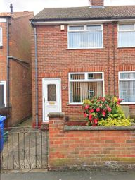 Thumbnail 3 bed end terrace house to rent in Armes Street, Norwich