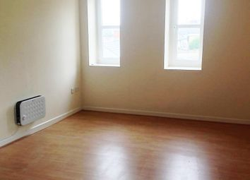 Thumbnail 1 bed flat to rent in Duffryn Street, Mountain Ash