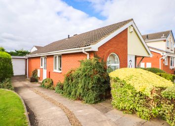 Thumbnail 3 bed detached bungalow for sale in Patterson Court, Wrenthorpe, Wakefield