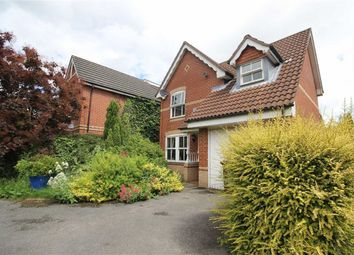 Thumbnail 3 bedroom detached house to rent in Bleasefell Chase, Boothstown, Worsley