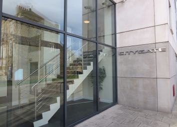 Thumbnail 2 bedroom flat to rent in City Gate, Bath Lane, Newcastle Upon Tyne, Tyne And Wear.