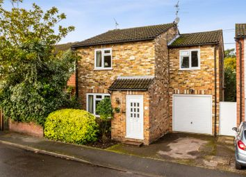 Thumbnail 3 bed detached house for sale in Kennel Ride, Ascot