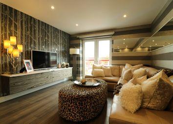 Thumbnail 2 bed flat for sale in Bridge Lane, Penrith