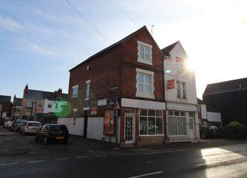 Thumbnail 2 bed flat to rent in Main Street, Long Eaton, Nottingham