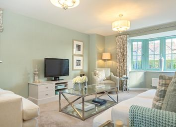 "Thumbnail 4 bed detached house for sale in ""Cambridge"" at Oldbury Court Road, Fishponds, Bristol"