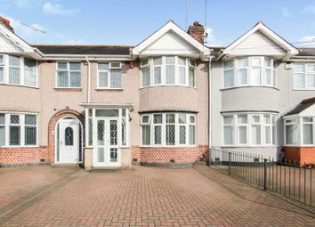 Thumbnail 3 bed terraced house for sale in Druid Road, Coventry