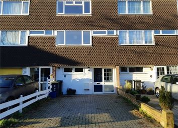 Thumbnail 5 bed terraced house to rent in Willowmead, Chigwell, Essex